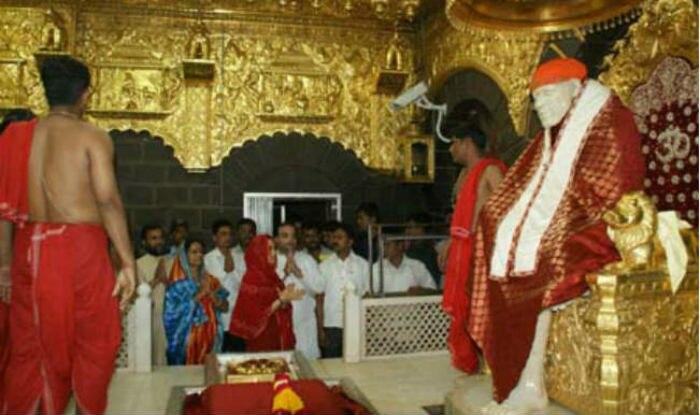 Shri Sai Baba Shirdi Sansthan