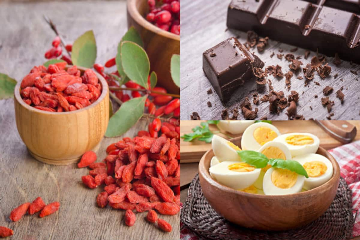 How to increase sperm count naturally: Eat these 11 food items to improve  male potency | India.com