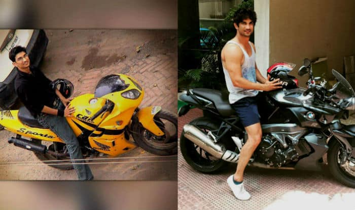 These 10 sexy photos of Sushant Singh Rajput are all the motivation you need to hit the gym