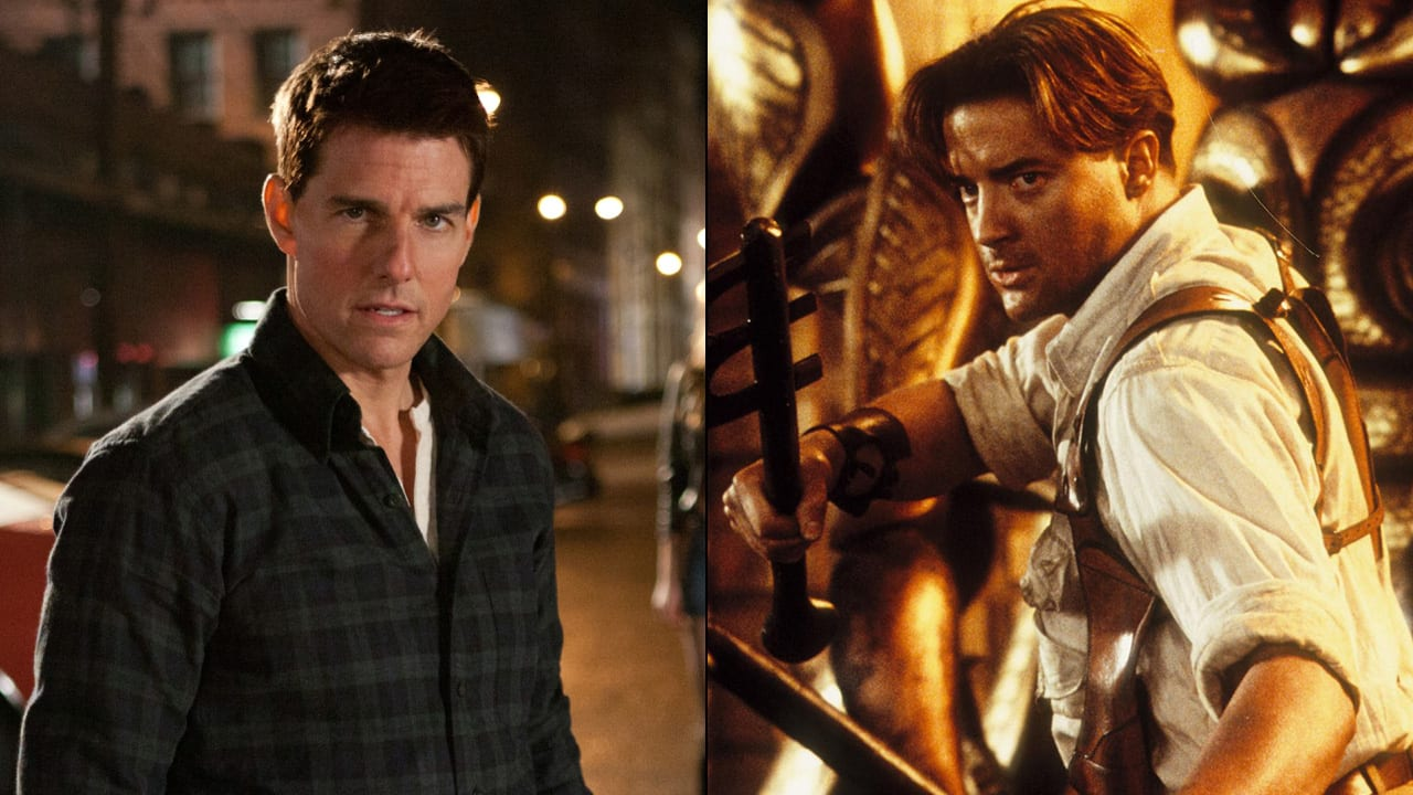 The Mummy trailer: Tom Cruise's next is scary as hell and will have you S**t in your pants; but Brendan Fraser fans aren't too happy!