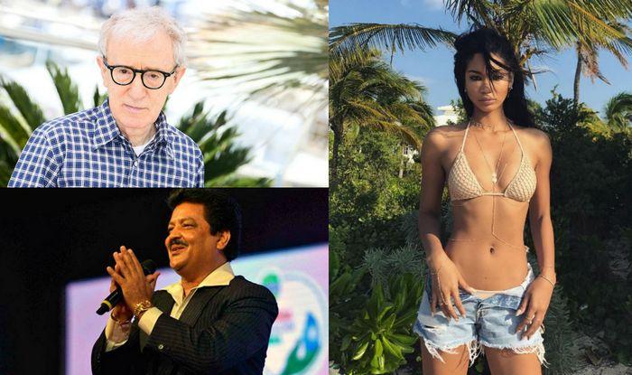 Today's birthdays December 1: Woody Allen,Udit Narayan, Chanel Iman, Bette Midler,Mumbo Jumbo
