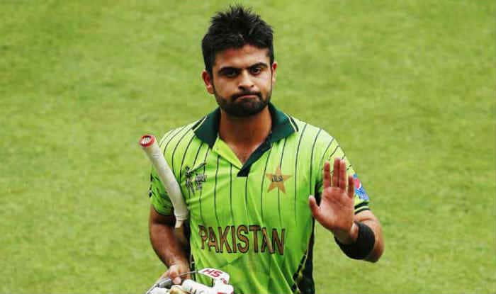 Pakistan Cricket Board Provisionally Suspends Ahmed Shehzad For Failing Dope Test