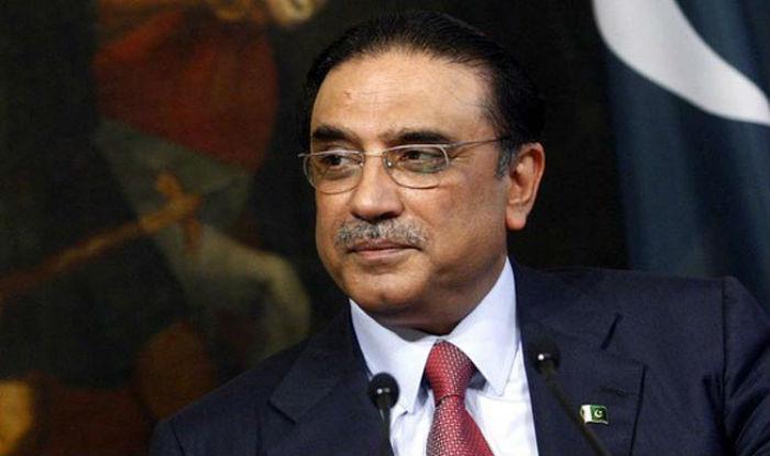 Pakistani Government Bans Former President Asif Ali Zardari From Leaving Country