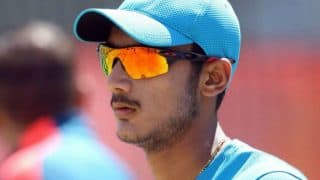 Karun Nair, Axar Patel Shine in India A's Win Over Afghanistan A