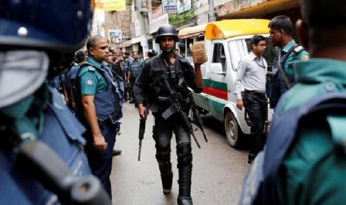 Bangladesh Police Hunting For Serial Killer 'Hercules' Murdering Alleged Rapists
