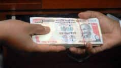 Karnataka: CBI Arrests Army Officer And His Associate For Accepting Bribe
