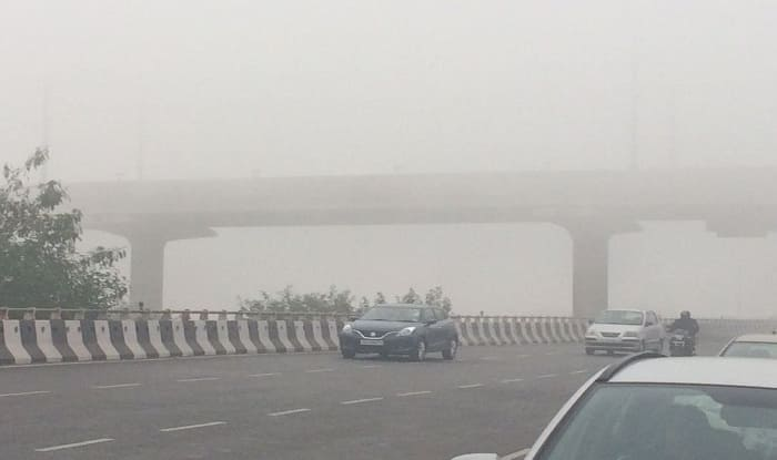 Fog engulfs Delhi for third consecutive day, flight operations hit