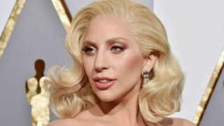 Lady Gaga Wins Fans Heart With Her Sanskrit Tweet, Twitterati Reply With 'Jai Shri Ram'