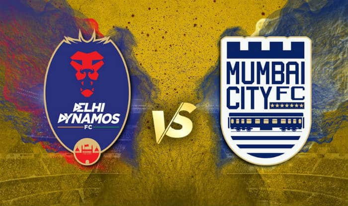 Mumbai City FC vs Delhi Dynamos FC, ISL 2018–19 Match Preview: Mumbai Look To Start Afresh Against Delhi