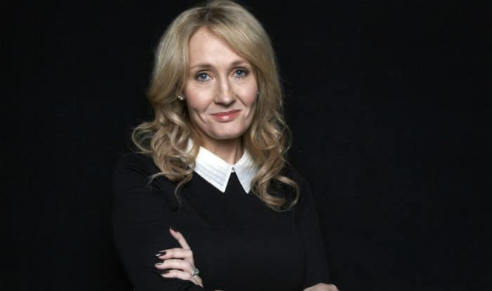JK Rowling reveals she is working on two NEW Books! | Buzz News