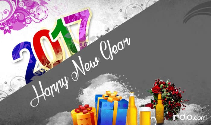 Happy New Year 2017, Advance happy new year 2017 wishes, new year 2017 wishes, happy new year wishes, happy new year 2017 wishes