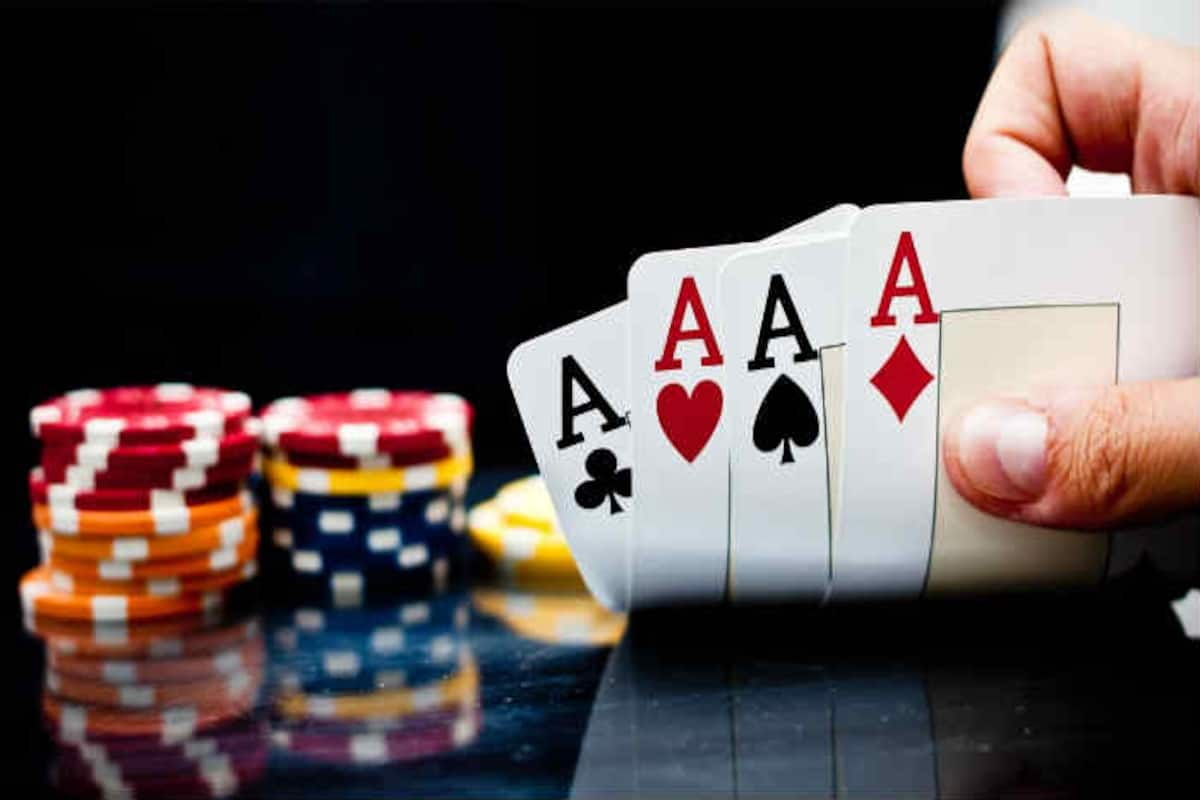 Online Games Ban Andhra Pradesh Government Bans Poker And Rummy To Protect Youth