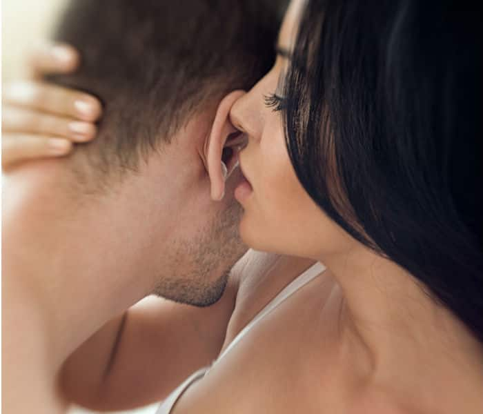 Want sex during guys what 10 Things