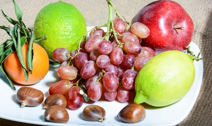 Winter Fruits for Healthy Skin: 9 fruits to help you