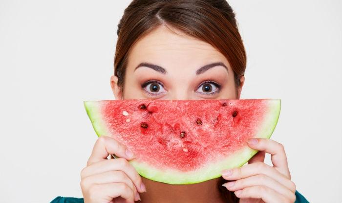 watermelon cleanser