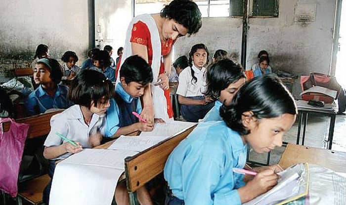 Rajasthan Primary Teacher Recruitment Exam 2018: Applications Invited For 26000 Posts; Apply at education.rajasthan.gov.in or sso.rajasthan.gov.in
