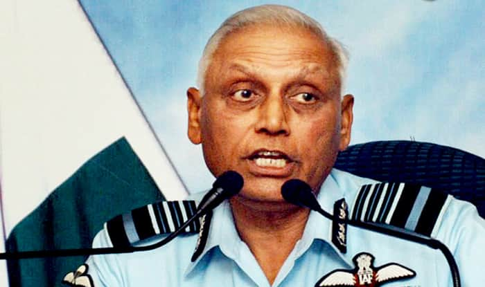 AgustaWestland scam: Ex-IAF chief SP Tyagi, other accused to be produced in Court today by CBI