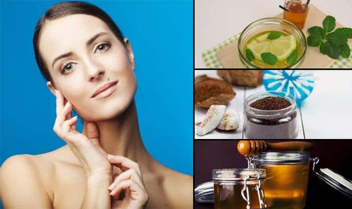 How to get rid of blackheads: 9 homemade remedies to effectively remove blackheads from your face