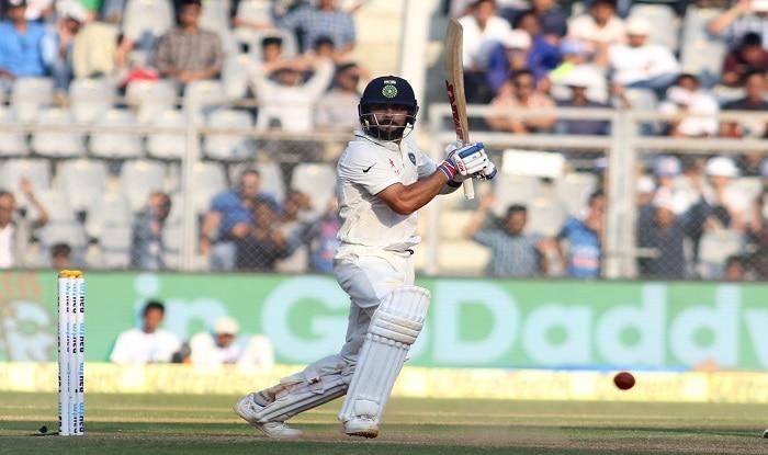 India Vs England 4th Test Is Virat Kohli The New Little