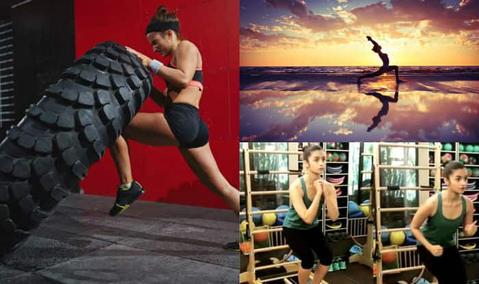 Hottest workout trends in 2016: How many of these have you tried?