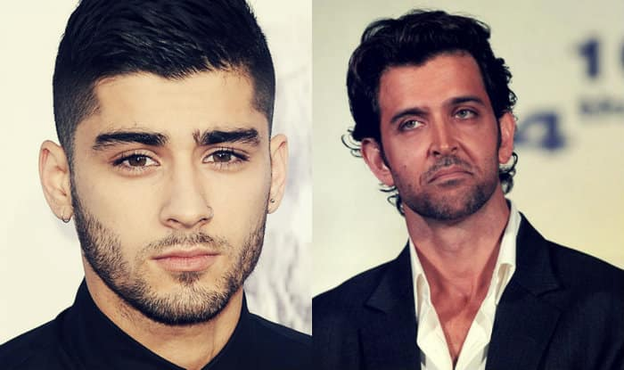 WHATT! Zayn Malik beats Hrithik Roshan as sexiest Asian of 2016