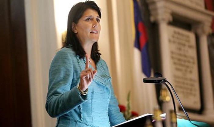 We Can Destroy North Korea Too, Says US Ambassador to UN Nikki Haley