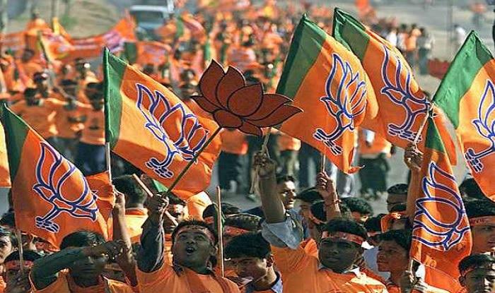 BJP silences Opposition, says seniors' blessings taken before every polls