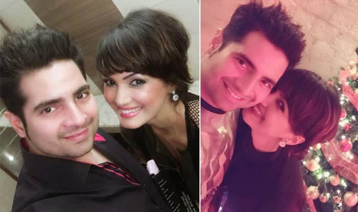 Bigg Boss 10's Karan Mehra to be a dad soon! Announces wife Nisha Rawal's pregnancy on Instagram