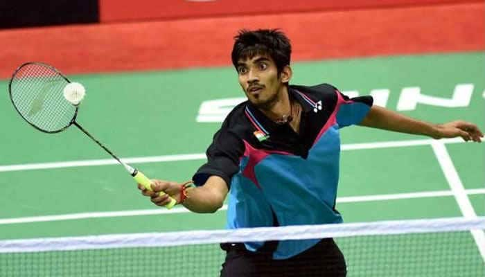Singapore Open 2017: Kidambi Srikanth beats Anthony Sinisuka Ginting to set up all-Indian final with Sai Praneeth
