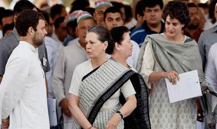 Big Family Show: Sonia, Rahul And Priyanka Gandhi to Visit Amethi, Raebareli Today