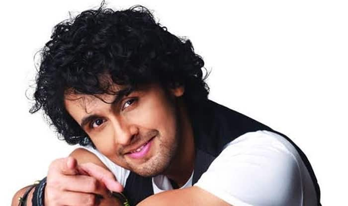 Sonu Nigam reacts on the Azaan row! Says, 'Your stand exposes your own IQ. I stand by my statement'