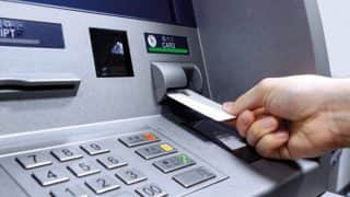 ATMs Placed Under Highest GST Slab, Small Banks To Feel The Brunt