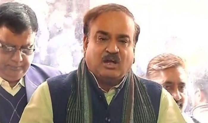 Ananth Kumar: Leader Who Rose From ABVP to Represent Bengaluru South For Two Decades