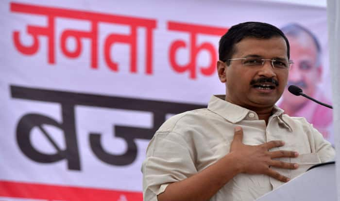 'Had You Done Some Work in Delhi, We Would Have Never Floated AAP', Arvind Kejriwal's Stinging Jibe at Sheila Dikshit