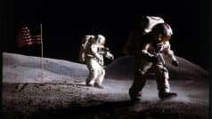 Neil Armstrong's Rare Moon Bag Containing Moon Dust Auctioned For $1.8 Million