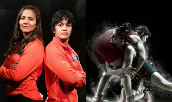 Babita Phogat loses Pro Wrestling League match in 46 seconds! Unlike Dangal, this video is about brutal defeat