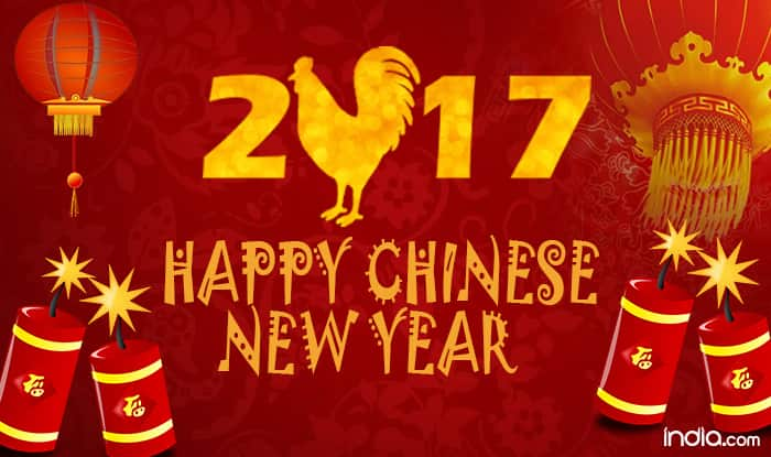 Happy Chinese New Year 2017 greetings: Chinese Lunar New Year 2017 WhatsApp, Facebook and SMS messages to send wishes to your loved ones!