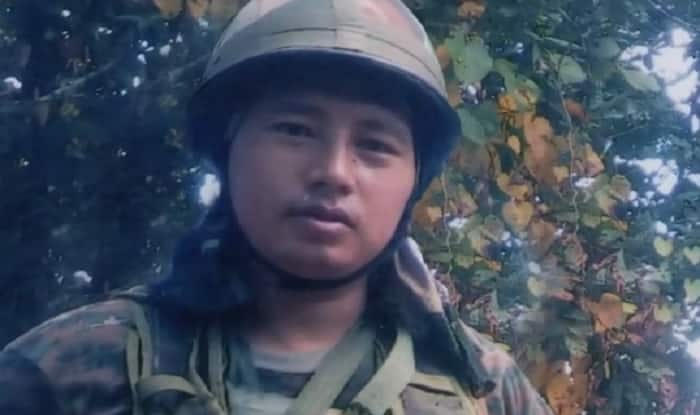 Tribute: Havildar Hangpan Dada receives Ashok Chakra posthumously, Indian Army's video tells a greater story