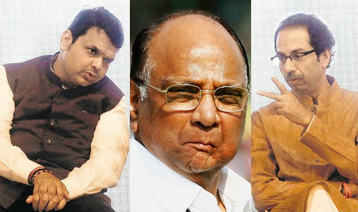 Maharashtra Power Tussle: Uddhav Thackeray-Sharad Pawar Hold Talks, Claim Reports