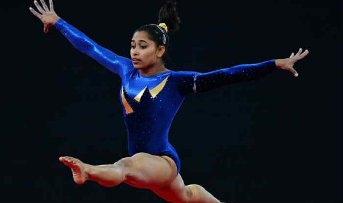 Asian Games 2018: Dipa Karmakar Fails to Clinch Medal in Artistic Gymnastics Balance Beam Event, Finishes at Fifth Spot in Finals