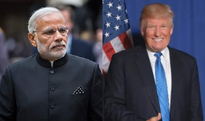 Prime Minister Narendra Modi, President Trump Discuss Reducing US Trade Deficit With India; Strengthening Strategic Partnership in Afghanistan