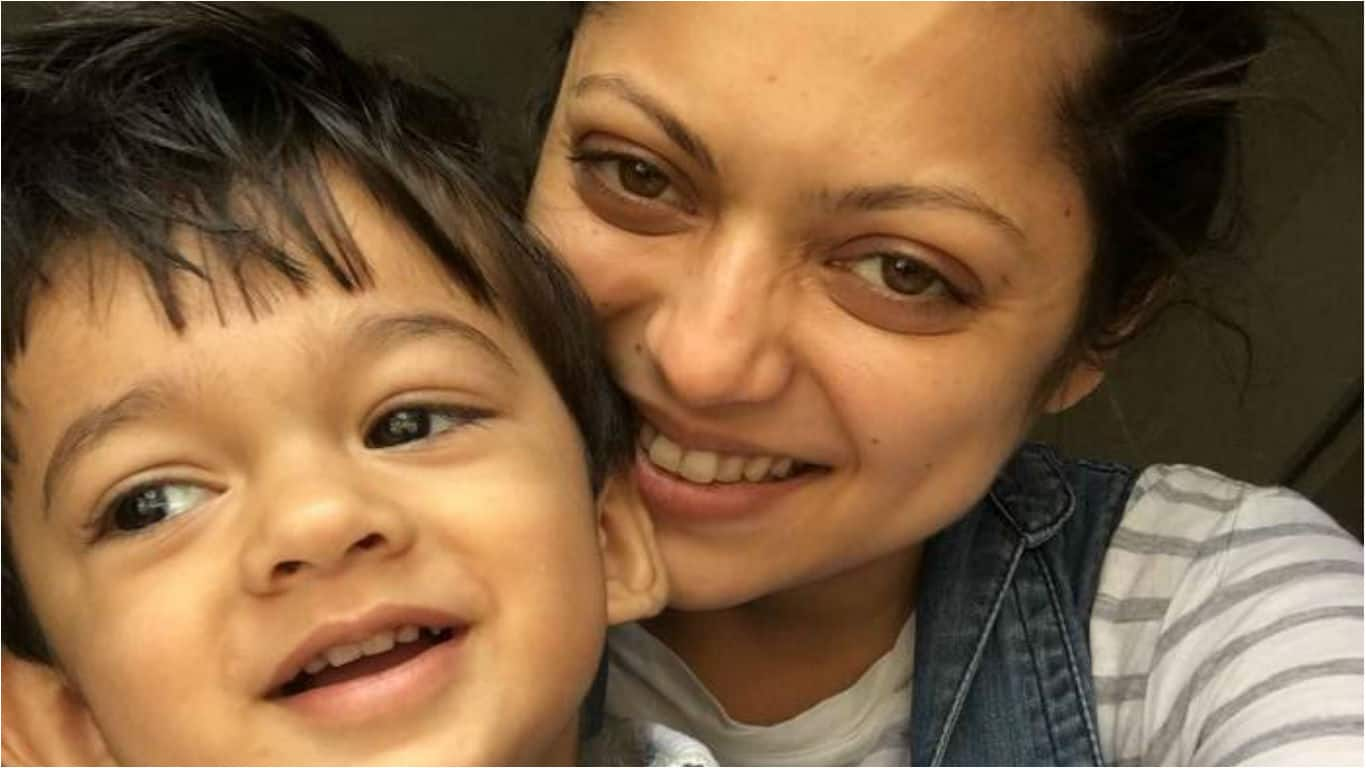 Drashti Dhami birthday special: These no makeup pictures of Pardes Mein Hai Mera Dil actress is making us go green with envy!