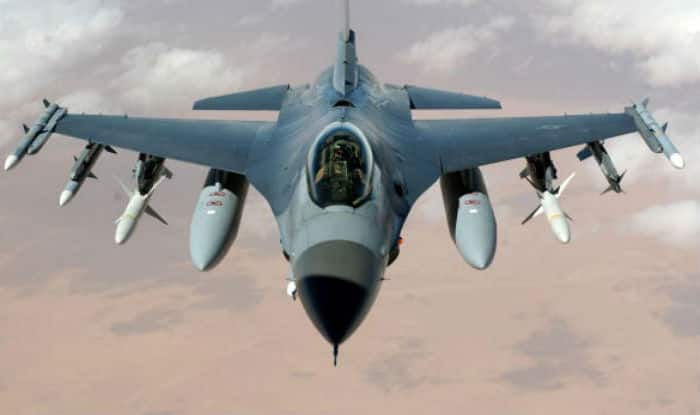 Lockheed Martin-Tata sign pact to make F-16 fighter jets in India