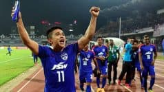 Highlights, Hero Indian Super Cup Final 2018, East Bengal vs Bengaluru FC, Full Score, Winner, Football Match Result
