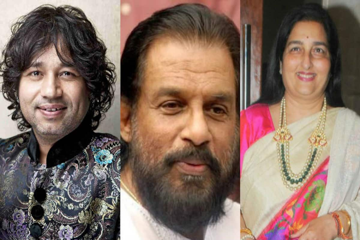 Padma Awards 2017 Kailash Kher Kj Yesudas Anuradha Paudwal And Many Others In Awardees List India Com Yesudas (39 songs translated 20 times to 4 languages). padma awards 2017 kailash kher kj