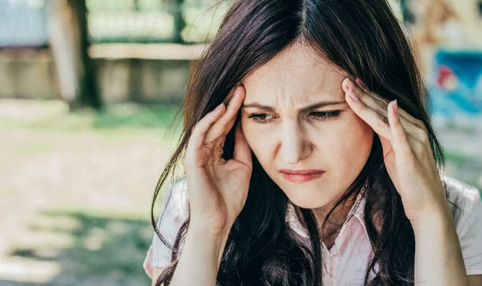 Zap Your Headache With These Natural Remedies