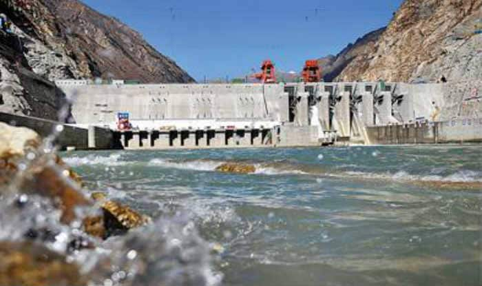 Water supply to Chennai stopped