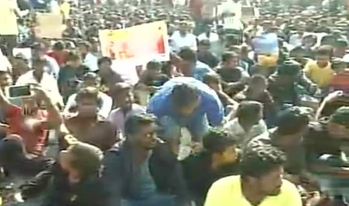 Jallikattu protests LIVE updates: 31 colleges to remain shut in Chennai tomorrow