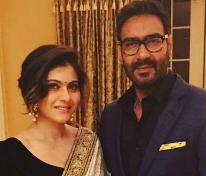 Renuka Shahane to Direct Kajol in Her Debut Web-Series, Ajay Devgn to Produce