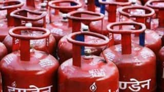 GST: LPG becomes costlier by Rs 32 as tax rate increases, subsidy comes down